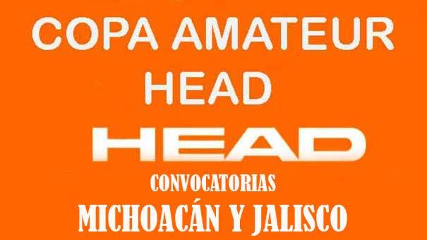 CONVOCATORIAS MICHOACÁN Y JALISCO
