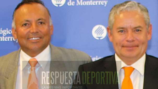 Presentan a Borregos Salvajes del Tec. de Monterrey, campus Guadalajara
