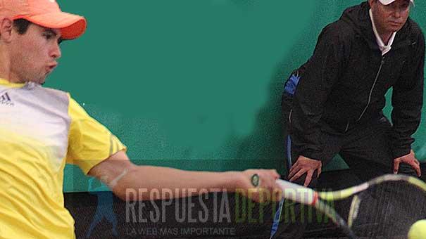 SÓLO LUCAS AVANZA, EL RESTO FUERA