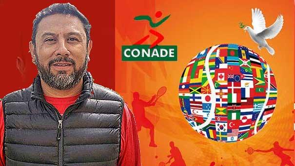 ABIERTO JUVENIL MEXICANO: MARIO ROSAS, CON TODO LISTO PARA LA CELEBRACIÓN DEL TORNEO WILD CARD EN EL MUNDET