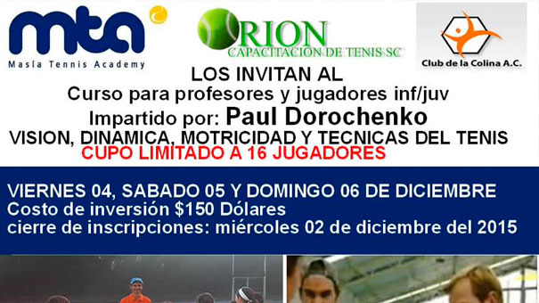 CLINICA DE PAUL DOROCHENKO EN JALISCO
