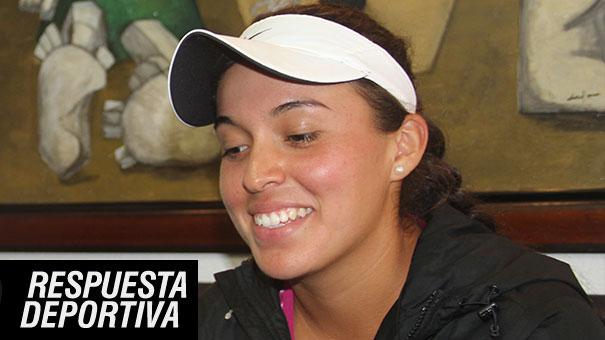 JESSICA HINOJOSA AVANZA EN TEXAS