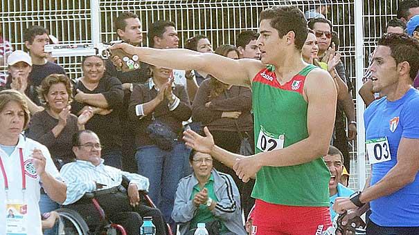 Jalisco recibirá el Nacional de Tetratlón 2015.