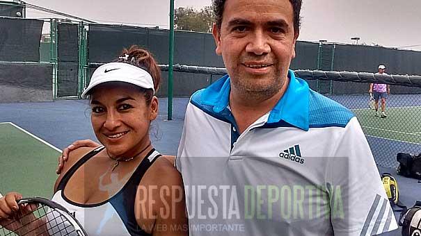 CAROLINA CABALLERO Y GILBERTO SÁNCHEZ, MONARCAS