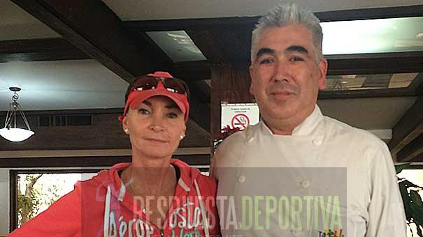 CASABLANCA: BUENOS COMENTARIOS DE GITTE FRIEBEL EN PRO DE LA ALTA COCINA