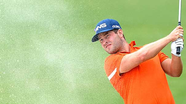 Lingmerth se hace cargo de Aussie PGA Championship