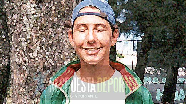 TUNEL DEL TIEMPO: SANTIAGO GONZÁLEZ DIO LA NOTA EN DICIEMBRE DE 2001