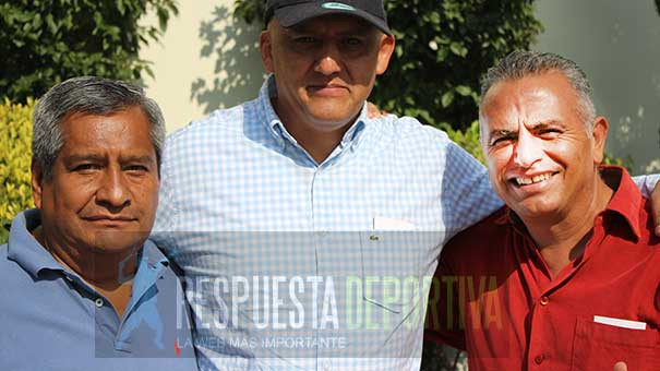 CASABLANCA: JAIME RODRÍGUEZ