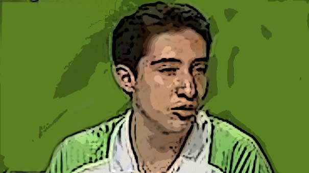 BADMINGTON: LINO MUÑOZ LA FIGURA EN EL CDCH