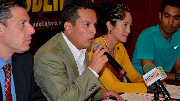 Invitan al Medio Maratón de Guadalajara.