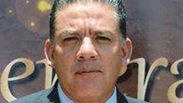 RICARDO GUZMÁN SE UNE A RESPUESTA DEPORTIVA
