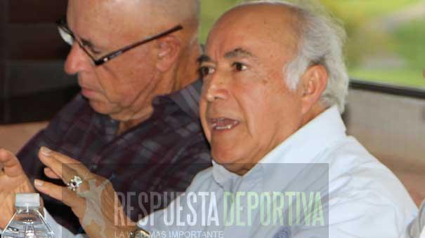 GOLF: FINAL FELIZ DEL NACIONAL DE PAREJAS SENIOR