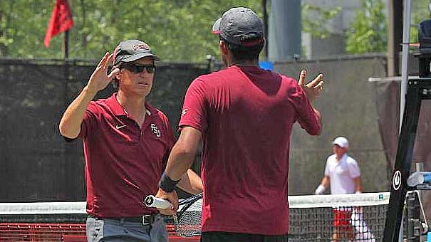 MARCO NÚÑEZ, PRIMERO DE MÉXICO EN LA NCAA