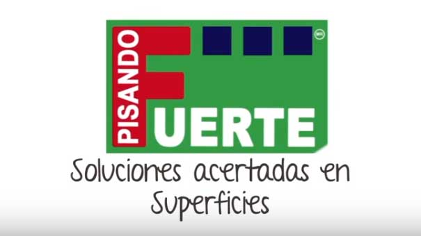 PISANDO FUERTE EMPRESA NÚMERO UNO DE MÉXICO ESTRENA INSTALACIONES EN SAN LUIS POTOSÍ