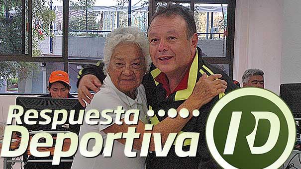 YOLA RAMÍREZ COMENTÓ SUS VIVENCIAS EN ENTREVISTA DE ALEJANDRO ÁLVAREZ ZENITH