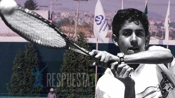 PROTAGONISTAS MEXICANOS DE LA XV COPA CASABLANCA