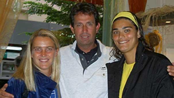 Ricardo Sánchez desde Toulouse, Francia para respuesta deportiva