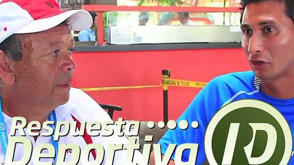 EN 2014 TENISTAS CENTROAMERICANOS Y CARIBEÑOS YA LE HABÍAN PERDIDO EL RESPETO A SIMILARES MEXICANOS