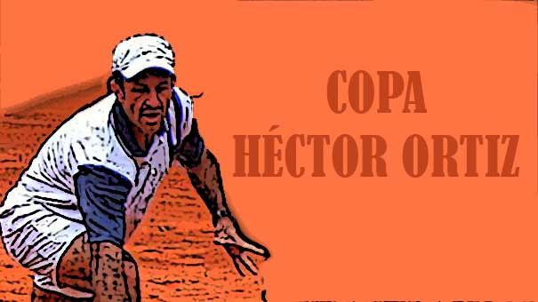 DRAWS ITF COPA RECTOR ORTIZ