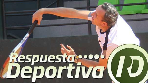 DRAWS VIERNES COPA DEPORTIVO CHAPULTEPEC