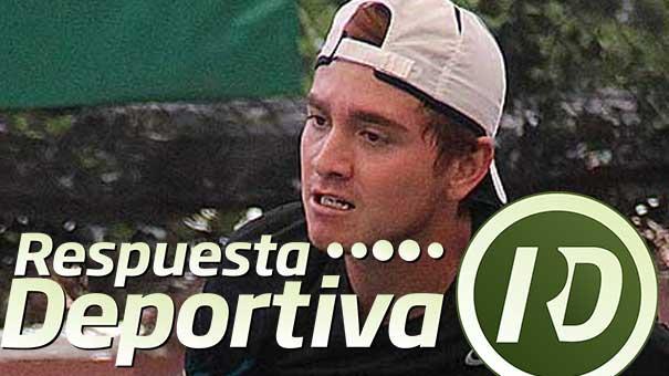 LUIS PATIÑO FUE SORPRENDIDO EN COLOMBIA