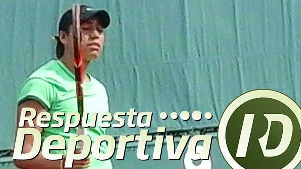 VICTORIA RODRÍGUEZ, CAYÓ EN PORTUGAL