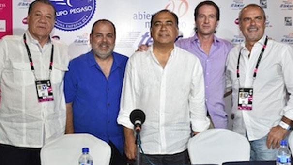 Héctor Astudillo Flores, promotor natural del estado de Guerrero… Bien Gobernador!