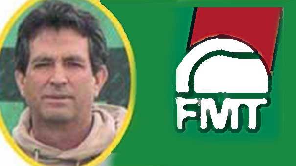 Carta dirigida al que será el nuevo presidente de la Federación Mexicana de Tenis