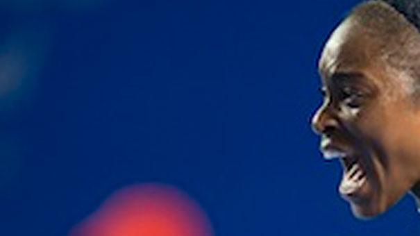 Sloane Stephens, luce peligrosa en la final del Abierto Mexicano