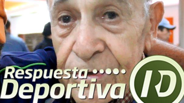ALFREDO ANAYA, HISTOREADOR DEL TENIS REGIOMONTANO RECORDÓ A CHIQUIRRINGO, VÉLEZ Y ABAROA