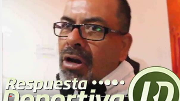 EL PROFESOR ARREDONDO RECORDÓ A SU PADRE