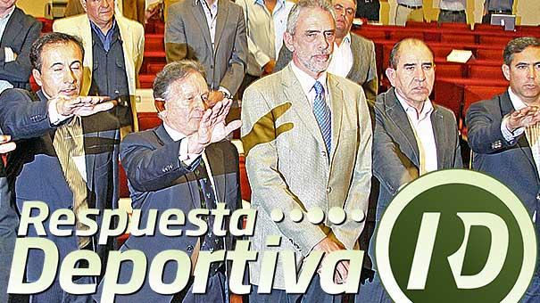 NÚMEROS FRÍOS Y ELECCIONES FEDERADAS ESTE MARTES