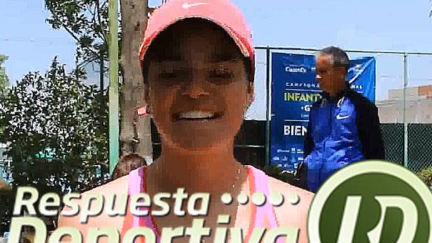 MARIA ELENA ROJAS NOS CUENTA SUS SECRETOS DE SU MAMA