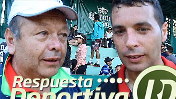 ALBERT MONTAÑES EN AMENA CHARLA CON ALEJANDRO ÁLVAREZ ZENITH