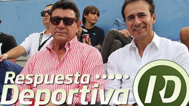 VICKY GARIBAY: Entrevista a Antonio Flores, presidente de la FMT.