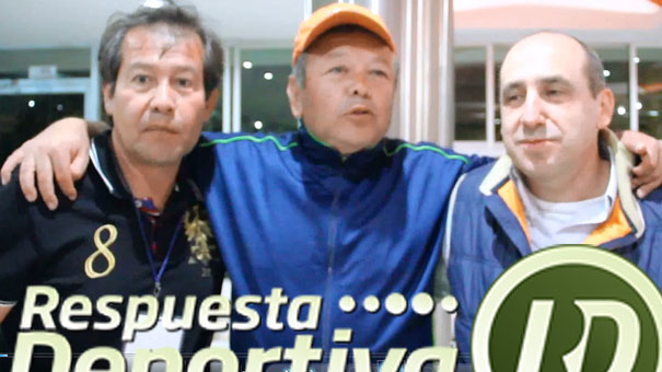 FEDERICO PIZARRO TENISTA CON HISTORIA EN EL JUNIOR CLUB