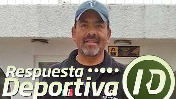 FRANCISCO ARREDONDO LE PUSO LA SAL Y LA PIMIENTA AL NACIONAL DE 10 AÑOS