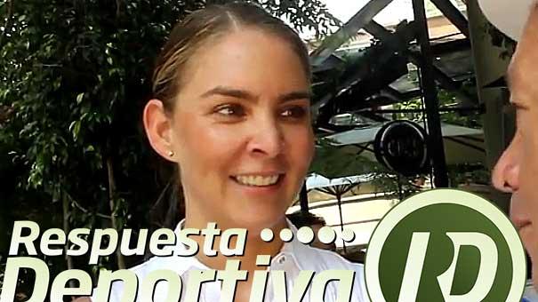 UNA MUJER MEXICANA ADQUIRIÓ LA FRANQUICIA DEL ATP DE COLOMBIA
