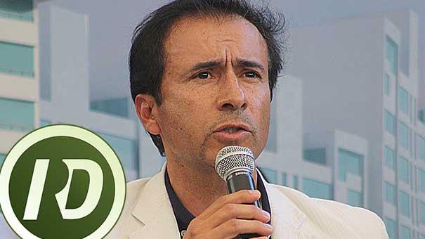 MENSAJE DEL PRESIDENTE FMT JOSÉ ANTONIO FLORES FERNÁNDEZ