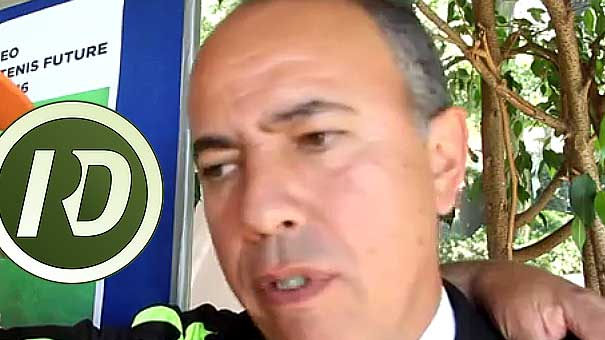 JAVIER GAITÁN, DESTAPÓ PARTE DE LA CAJA DE PANDORA