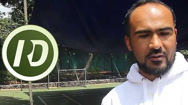 MIGUEL GALLARDO MESES ATRÁS COMENTÓ DE COPA DAVIS