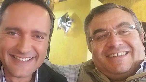 COCOYOC, FUE EL PUNTO DE REUNIÓN; PRESENTE EL OPERADOR DEL CENTRO NACIONAL LUIS ALFONSO VALADEZ CORIA