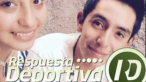 ME GUSTA RESPUESTA DEPORTIVA: GRACIAS LALO MARTINEZ
