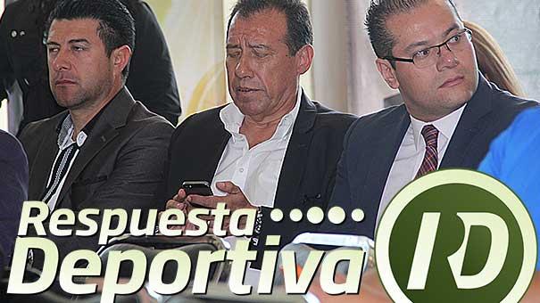 SPORTWAY PRIORIDAD PARA RICARDO SÁNCHEZ ESPECIALISTA EN LA OPERACIÓN DE CLUBES DEPORTIVOS