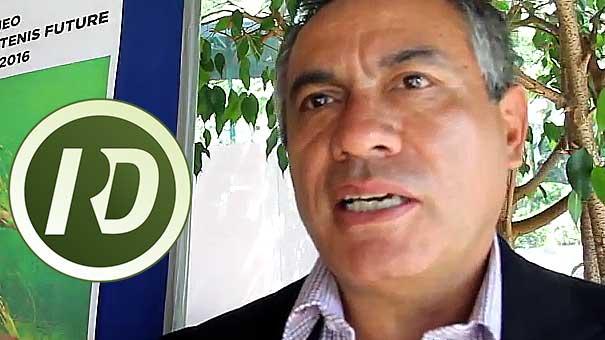 """RODRIGO GARCÍA DE LOS IGNORADOS EN EL TALLER DE LA FMT QUE ORGANIZÓ """"NM"""" PARA SUPUESTA TOMA DE DECISIONES"""
