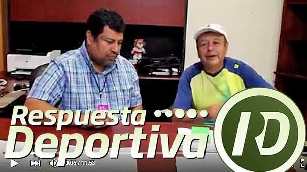 VLADIMIR ORTIZ, CONOCE A FONDO EL DEPORTE ORGANIZADO