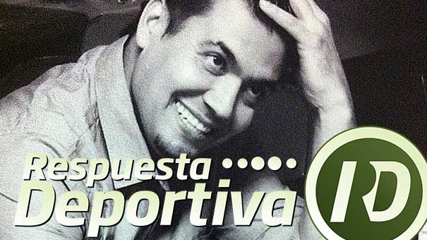 ME GUSTA RESPUESTA DEPORTIVA: GRACIAS MISAEL MAJORRO