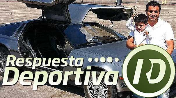 ME GUSTA RESPUESTA DEPORTIVA: GRACIAS GILBERTO FRAGOSO