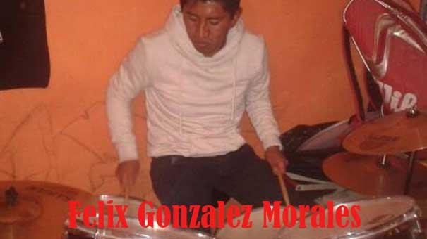 Felix-Gonzalez-Morales