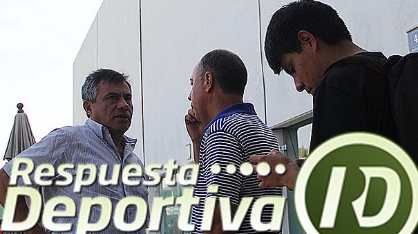 JAVIER GAITÁN CON RODRIGO GARCÍA